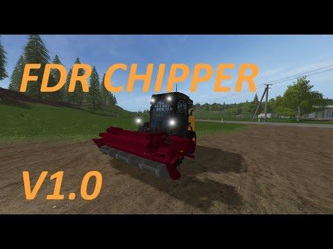 FDR Chipper v1.0