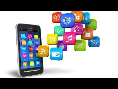 Innovative apps: Smart sleep tracker makes you sleep better; Flash your Uber - Compilation
