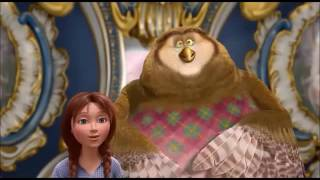 Nonton Legends Of Oz Dorothys Return  Marshall Mallow S Song Film Subtitle Indonesia Streaming Movie Download