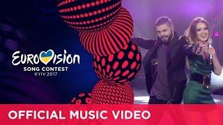 Ilinca ft. Alex Florea - Yodel It! (Romania) Eurovision 2017 - Official Music Video