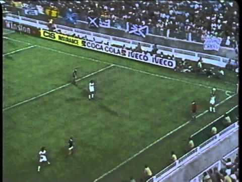 15 – Joe Jordan: Scotland v USSR 1982 – 90 World Cup Minutes In 90 Days