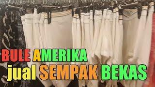 Video DI AMERIKA SEMPAK BEKAS DI JUAL || PUSAT BARANG BEKAS MP3, 3GP, MP4, WEBM, AVI, FLV November 2017