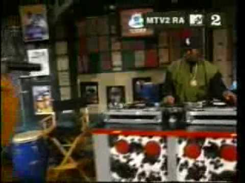 Eric B and Rakim – Eric B for president(yo! mtv raps)