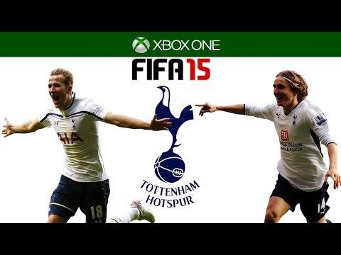 FIFA 15 - Spurs Career Mode Ep. 7