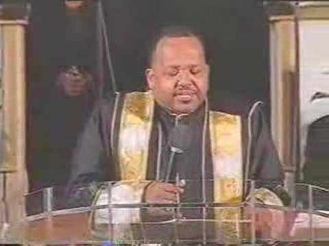 Bishop Alfred Owens - Integrity - part 1