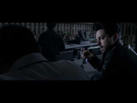 Abraham Lincoln: Vampire Hunter - Ending Scene (HD)