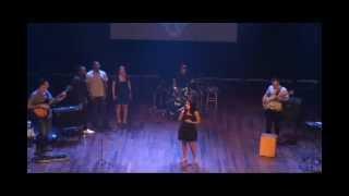 Tudo Posso - Celina Borges (Cover) - (Audição EM&PM - 2012)