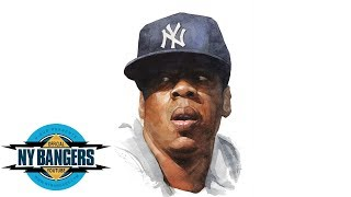 "Classic 90's Rap Beat ""Trifecta"" | Just Blaze x Jay Z Type Beat | Rocafella Hip Hop"
