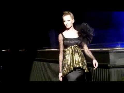 Film: Pokaz mody Ewy Minge
