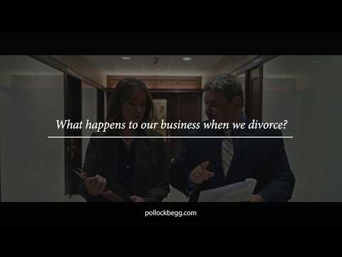 What Happens to Our Business When We Divorce? Video