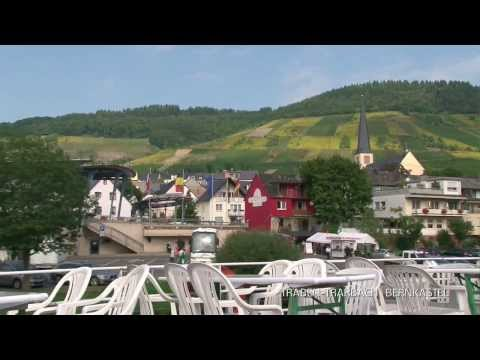 Boottocht Traben-Trarbach - Bernkastel