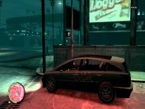 Top GTA 4 Mods – Turf Wars