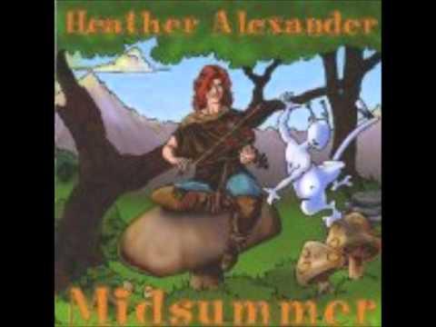 Tekst piosenki Heather Alexander - Tomorrow I Leave For Battle po polsku