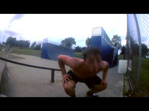 Southpark Skatepark