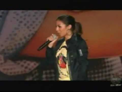 Anjelah Johnson - Tammy - Nail Salon - Manicure