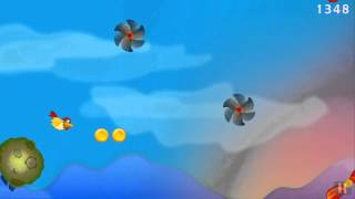 Chicken Dynamo - Tilt and Fly YouTube video
