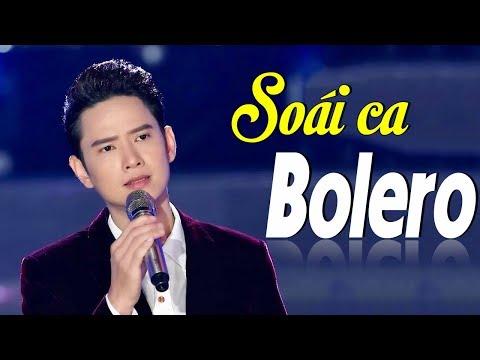 Soái Ca Bolero Đốn Tim Hàng Triệu Cô Gái - Liên khúc Nhạc Vàng Bolero Hay Nhất - NHẬT DUY BOLERO - Thời lượng: 56 phút.