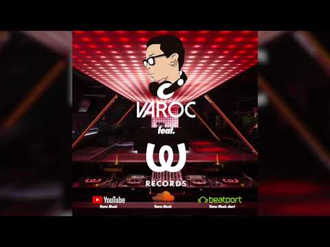 VAROC - Hits from Watergate Records
