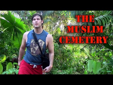 Video When I Visited a Muslim Cemetery, I Found Jesus download in MP3, 3GP, MP4, WEBM, AVI, FLV February 2017