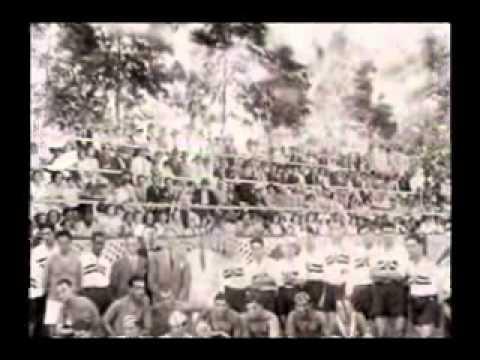 Altinópolis Campeão Amador de 1949  por José Márcio Castro Alves