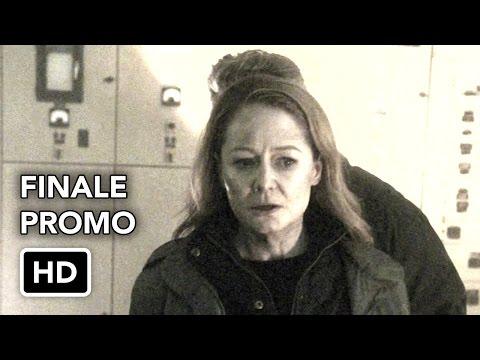 """24: Legacy 1x12 Promo """"11:00 PM - 12:00 AM"""" (HD) Season 1 Episode 12 Promo Season Finale"""