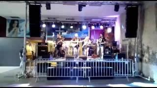 Video Marhalen- Tuláčka z krásnych čias PáRock 2017 Mlynská dolina