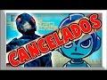4 Jogos Cancelados Do Megaman