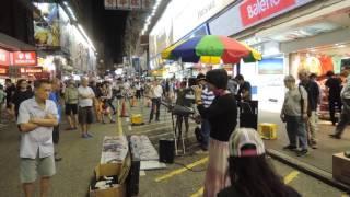 Download Lagu Civilized culture - Singing 草原之夜 (161010 DSCN9978) Mp3