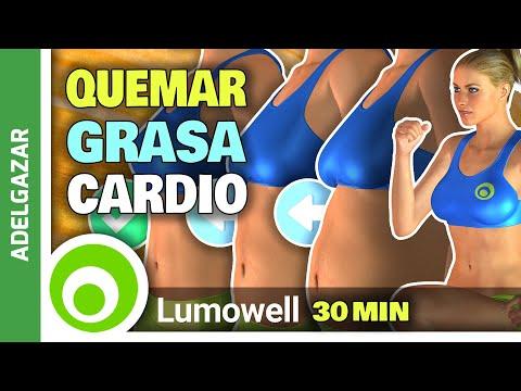 Dietas para adelgazar - Como Bajar La Grasa De La Barriga - Cardio Para Perder Grasa Abdominal
