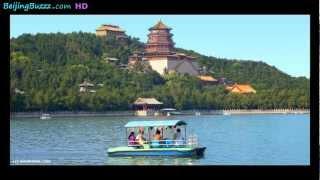 The beautiful Summer Palace 頤和園 in BeiJing – slideshow video