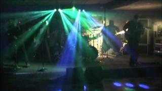 Metal Godz - Metal Gods (live at Jimmy's 10-7-11)