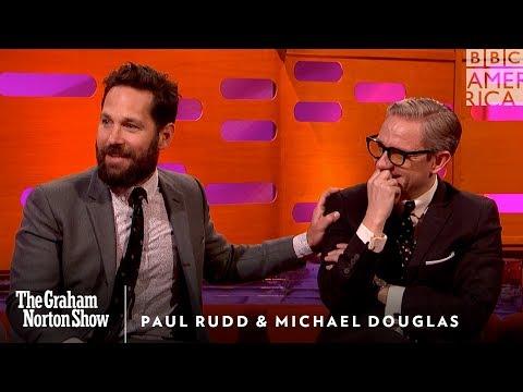 Paul Rudd a nepovedené vtípky