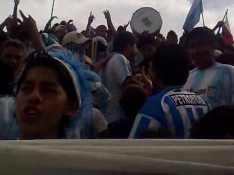 Mario_Ciclon.mp4 - La Banda del Sur - Ciclón de Tarija