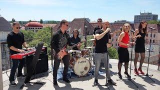 Video Rozkrock - Múzy (oficiální videoklip)