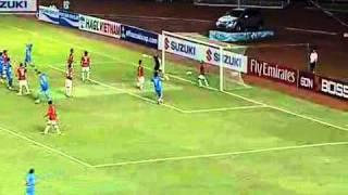 Download Video gonzales Bawa indonesia Melesat ke Final MP3 3GP MP4