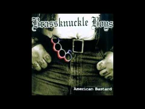 Brassknuckle Boys - Fighting Poor