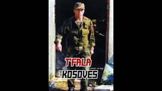 Gold AG Feat.Shkodran Tolaj - T'fala Kosovës