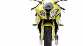 5. BMW S 1000RR Model and Specification