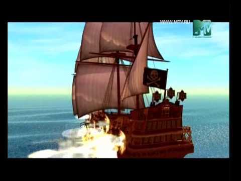 Икона Видеоигр: Pirates of the burning sea.