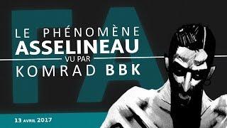 Video Le phénomène François Asselineau vu par Komrad BBK MP3, 3GP, MP4, WEBM, AVI, FLV Mei 2017