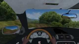 Test Drive Unlimited 2 - Porsche Cayenne Turbo S 2009