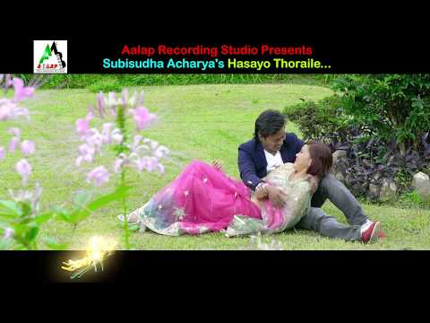 (Heart Touching Modern Song Ruwae Dheraile by Manoj Raj Ft~ Durlove & Anita - Duration: 5 minutes, 1 second.)