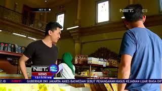 Bakpia Pathuk Legendaris Khas Yogyakarta