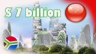 Video Top 10 Infrastructure Projects In Africa Funded By China MP3, 3GP, MP4, WEBM, AVI, FLV Februari 2019