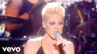 Nonton P Nk   Get The Party Started  From Live From Wembley Arena  London  England  Ft  Redman Film Subtitle Indonesia Streaming Movie Download