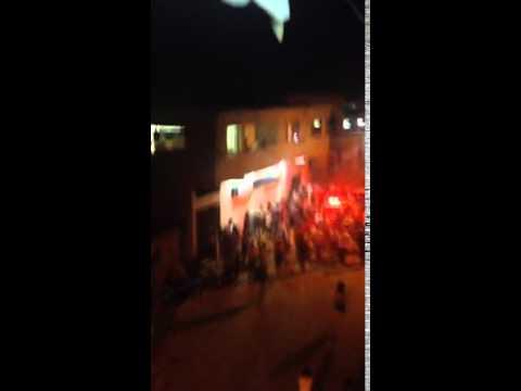 Localizada estudante sequestrada em Orizânia