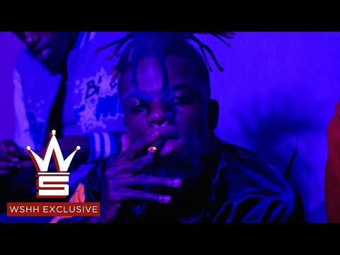 JayDaYoungan 'No Hook Freestyle' (WSHH Exclusive - Official Music Video)