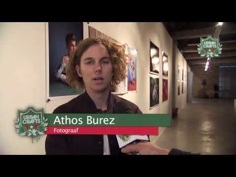 Urban Crafts TV: Athos Burez & Titus Simoens