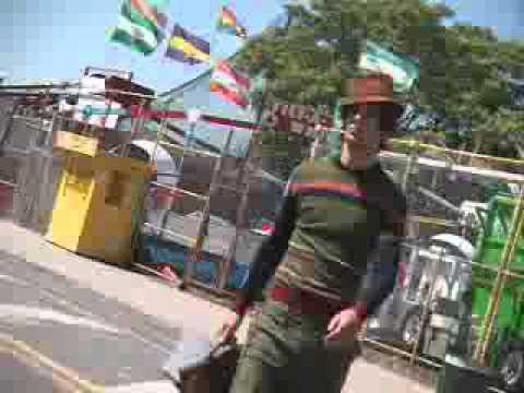 video adv new york fashion man
