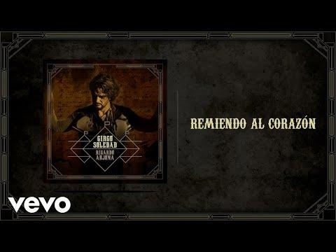 Ricardo Arjona - Remiendo Al  (audio)